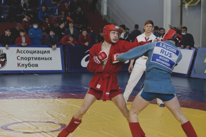 Крупнейший в Нижнем Новгороде фестиваль боевых искусств выявил лучших юных спортсменов, изображение №6