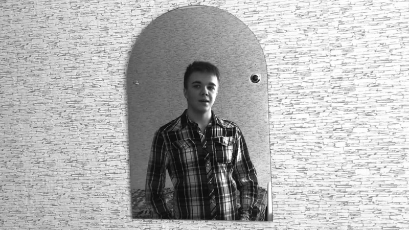 Таболин Иннокентий 17 лет Александр Блок Сны раздумий небывалых