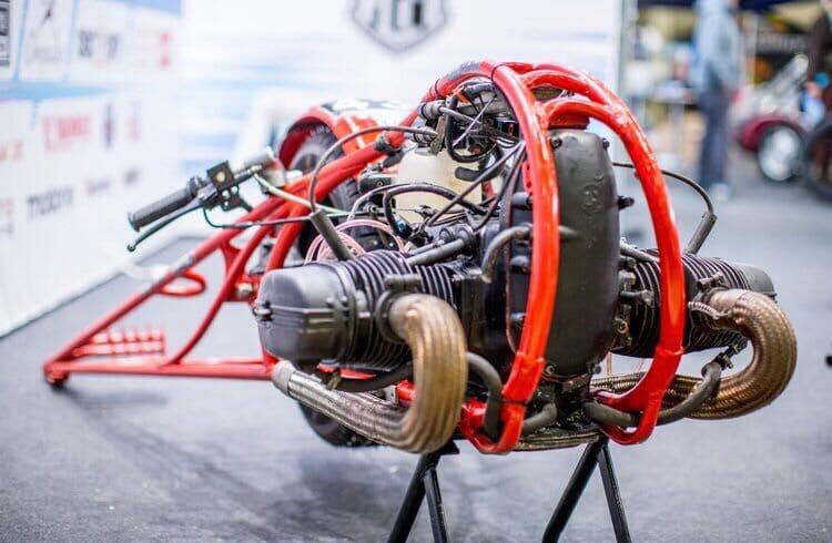 На одном колесе к рекордам: в Тверской области пройдет этап Мирового чемпионата по унимото