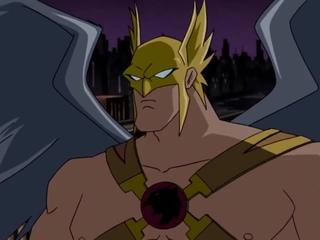 Бэтмен (2004-2008) Сезон 5 Серия 11