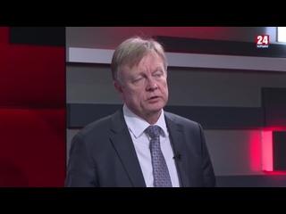 Проректор КФУ: «Чем больше попыток создания вакцины от COVID-19, тем лучше»