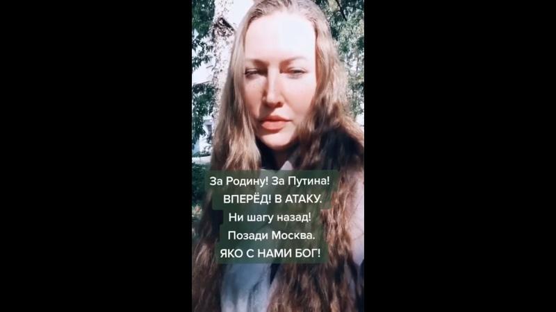 Видео от Натальи Ивановой