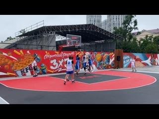 Видео от Олега Кожемяко