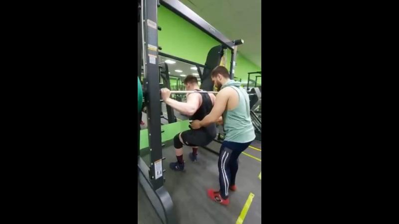 Видео от МетроФитнес Омск