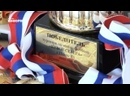 Футболисты Пыть-Яха завоевали кубок Севера