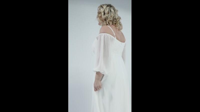 Видео от Вечерние и Свадебные платья в Нижнем Новгороде
