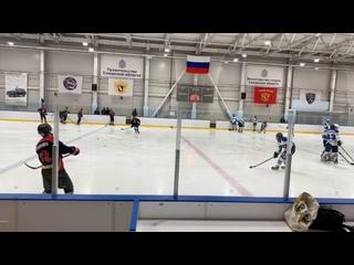 г. Штурм - Волга 1/4 финала 3 матч