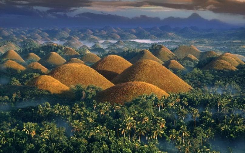 Самые удивительные места планеты, изображение №1