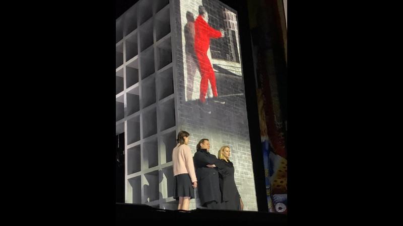 Видео от Елены Устинкиной