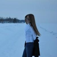 Фотография страницы Светы Даныленко ВКонтакте