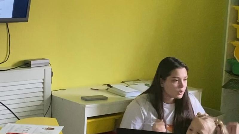 Видео от Языковой центр Полиглотики на Дыбенко