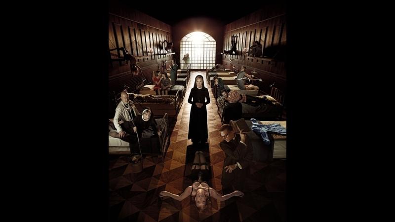 Смотрим сериал американская история ужасов 18