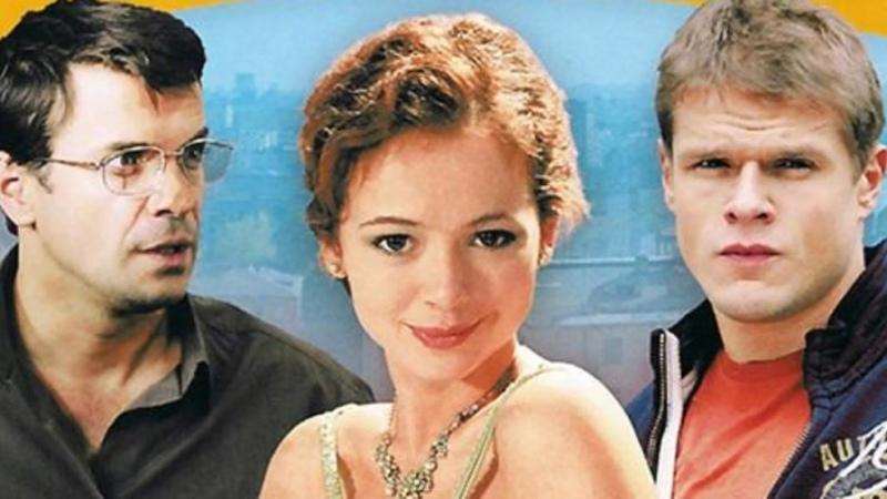 Принцесса и Нищенка 1 8 серия Русские Сериалы