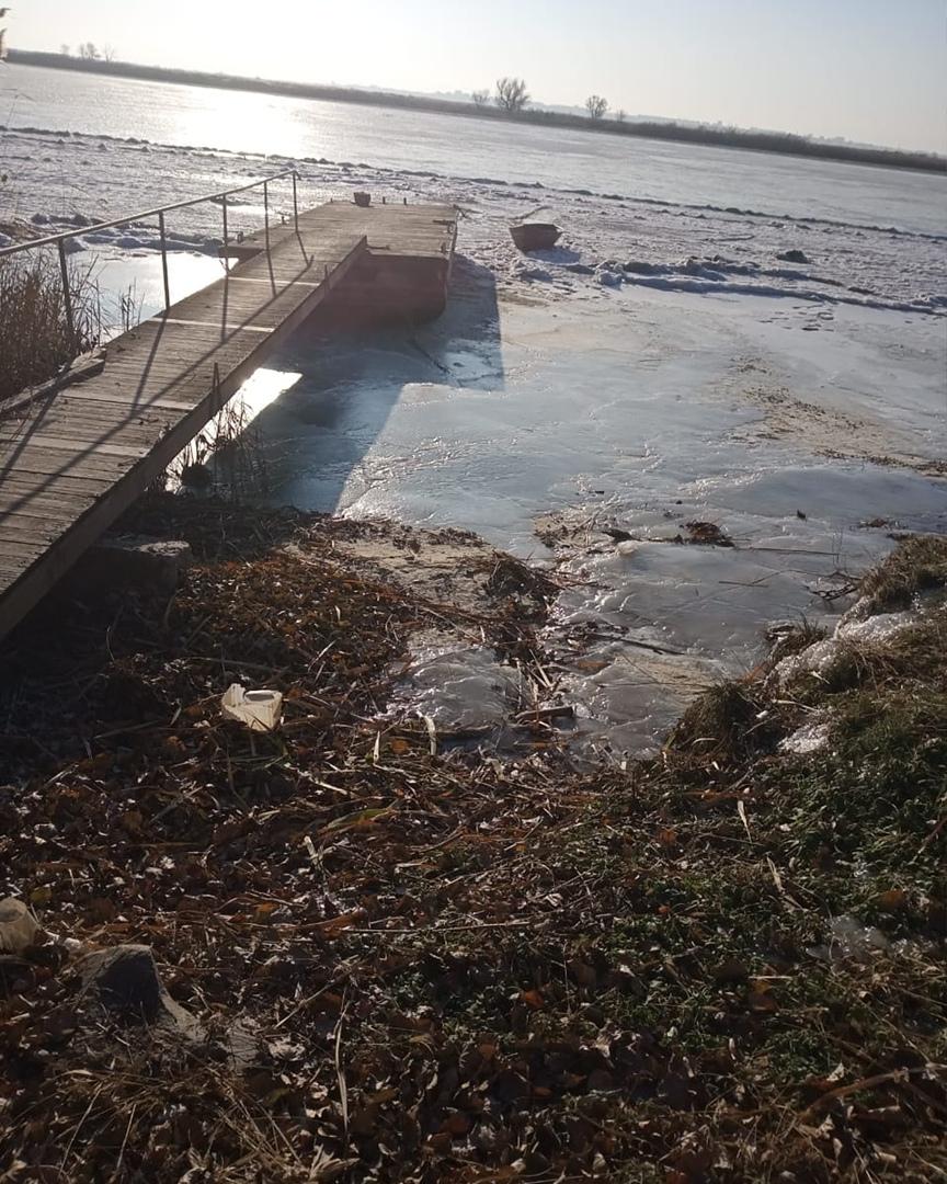 Проблемы с водой: Вслед за Таганрогом проблемы с водоснабжением коснулись Ростова