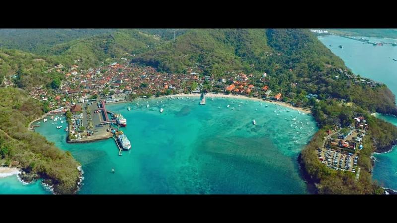 Трейлер к фильму Гуляй Вася Свидание на Бали