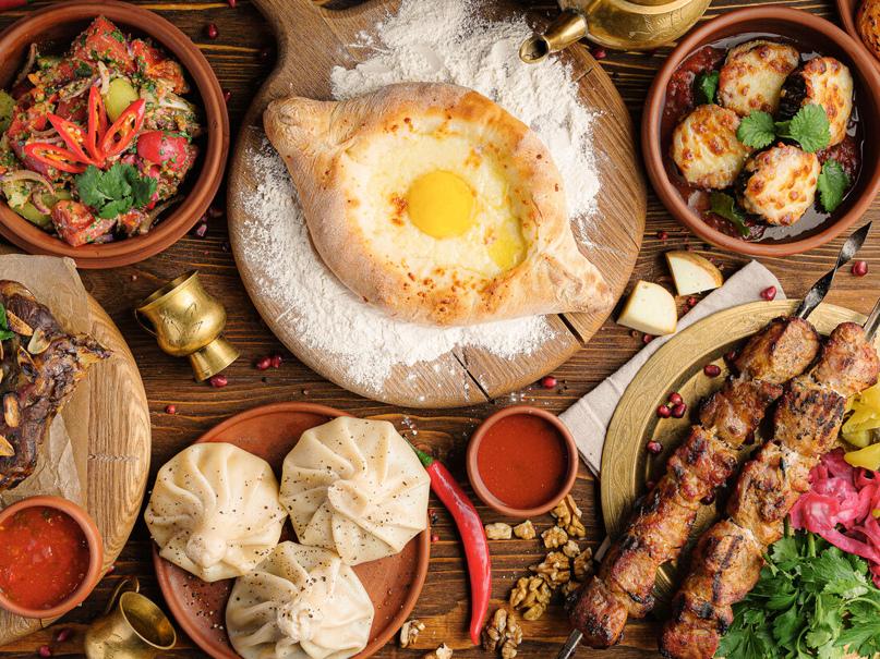 Новый режим работы ресторана «Ай Да Баран»
