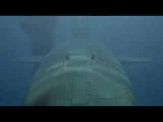 Кто затопил подводную лодку «Курск»?!