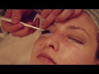 Yumi Lashes + Brow Henna