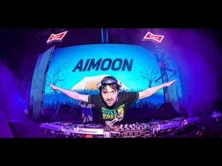 Stranger Inside (Aimoon Remix) (Релиз 19 марта)