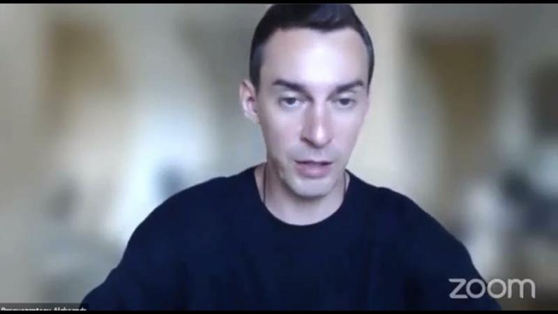 Видео от Ольги Винокуровой