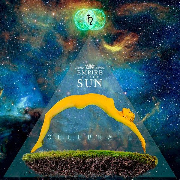 Empire Of The Sun album Celebrate