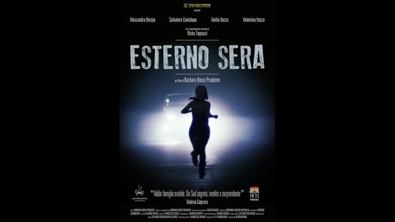 Esterno sera 2013 Trailer