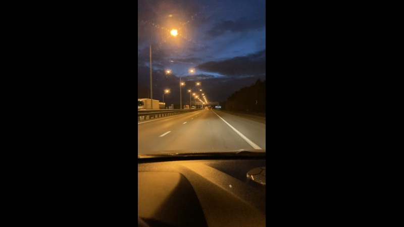 Видео от Марины Перезнатновой