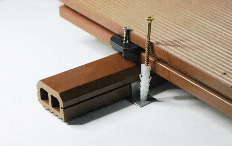О террасной доске из древесно-полимерного композита, изображение №5