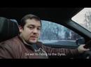 Тест-драйв от Давидыча №1 _ Test-drive with Davidich 1 _ BMW M5 F10