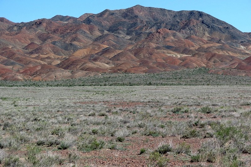 Земля один огромный древний карьер, изображение №108