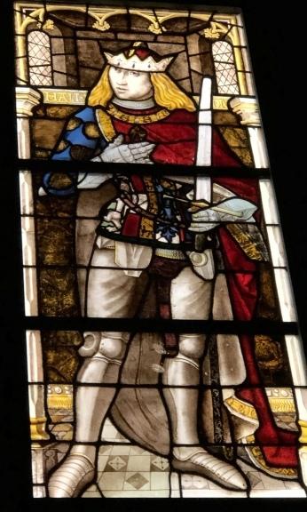 15 век: высокие технологии в доспехах для рыцарских турниров Максимилиана I, изображение №7