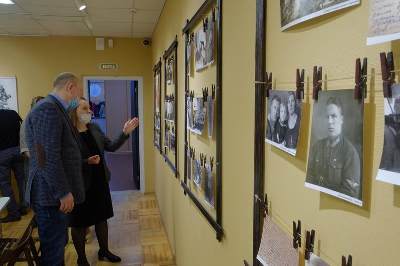 В Ухте открылся Туристско-информационный центр, изображение №7