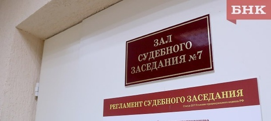 Алиментщицу из Ижмы наказали исправительными работами
