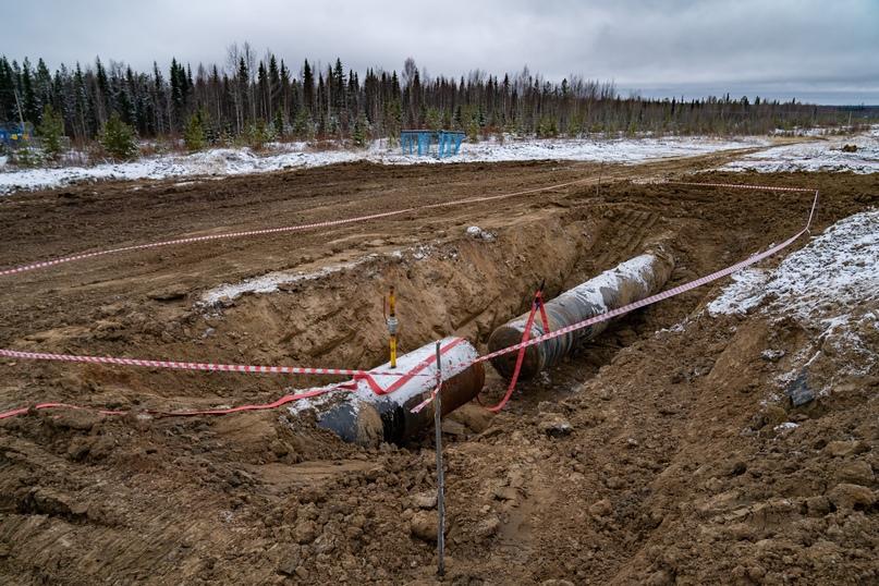 В зоне высокой ответственности ООО «Газпром трансгаз Ухта», изображение №21
