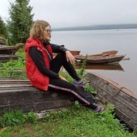 Аникеева Дарья