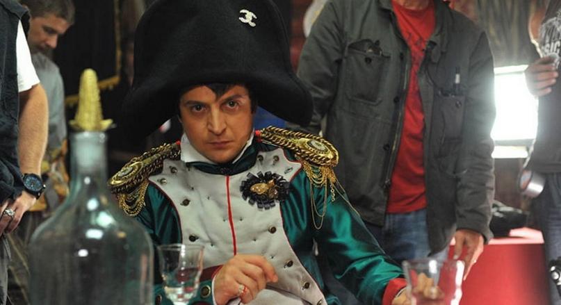 Наполеоновские планы Зеленского о Донбассе идут прахом