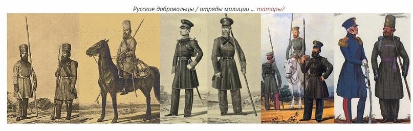 Москва без людей в 1867 году. Где все люди?, изображение №8