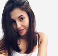 Альбина Сафарова