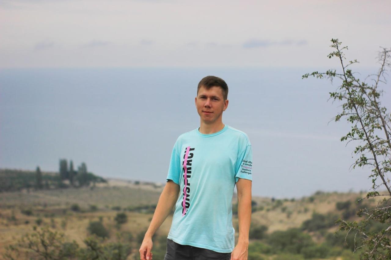 фото из альбома Саши Максимовой №3