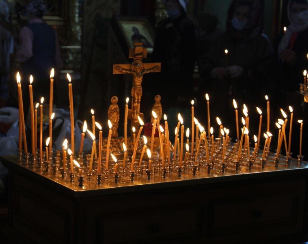Православная церковь 19 июня 2021 года отмечает Троицкую родительскую субботу