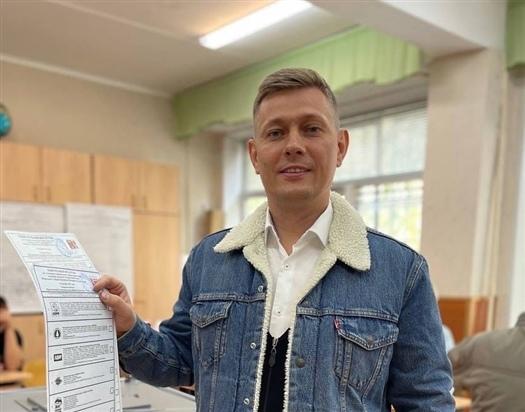 Самарец прошел в Госдуму по спискам