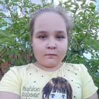 Вероника Шайбакова