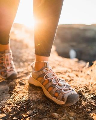 НОВОЕ ПОСТУПЛЕНИЕ: сандалии KEEN