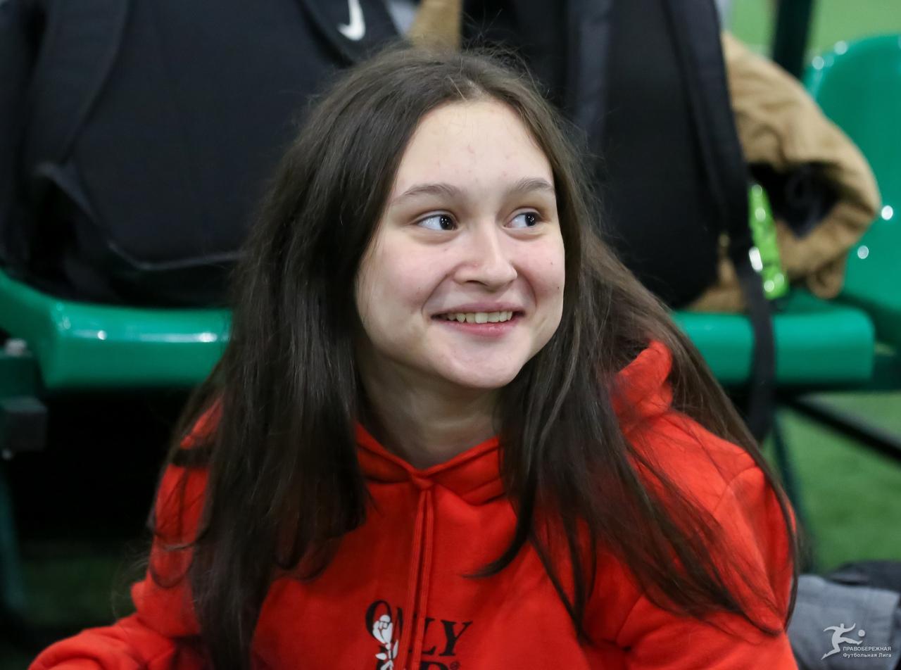 Лола Ахмедова (Марвел)
