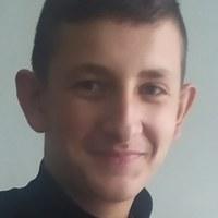 Vitaliy Halych