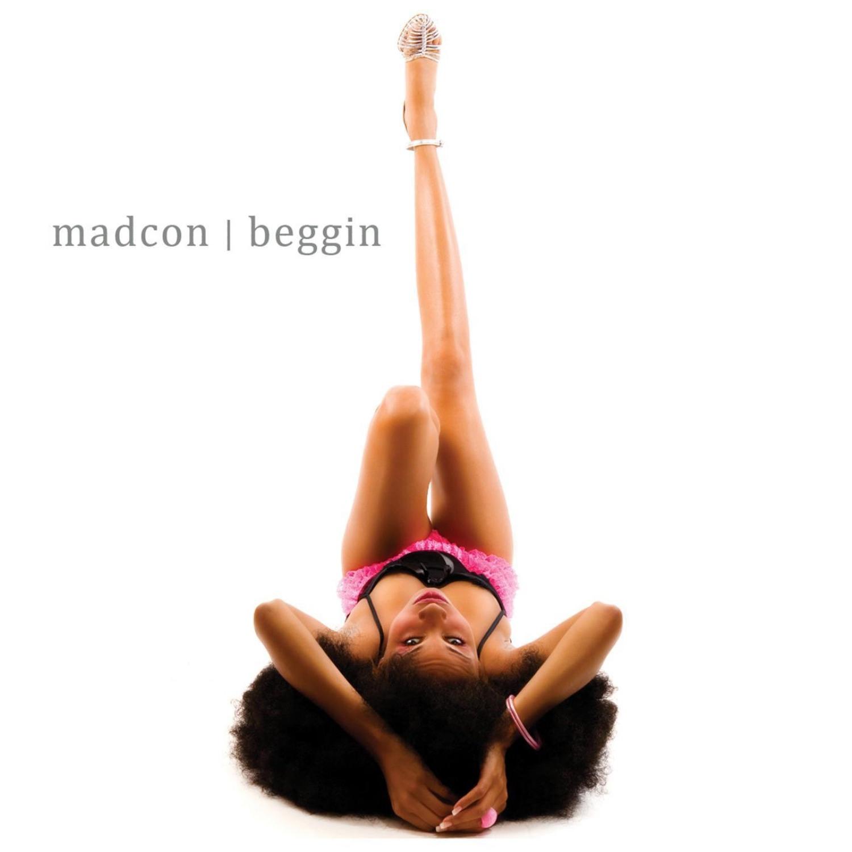 Madcon album Beggin