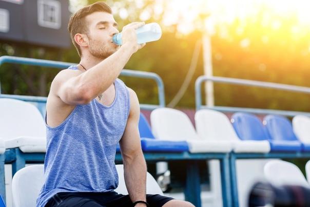 А вы пьёте воду правильно?