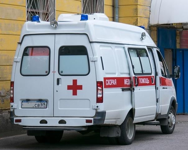 Жители посёлка 1 мая в Конаковском районе жалуются...