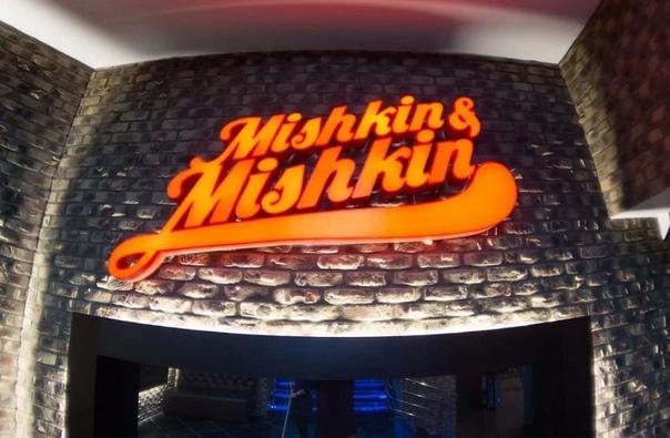 В нашу дружную команду ресторана MISHKIN&MISHKIN т...