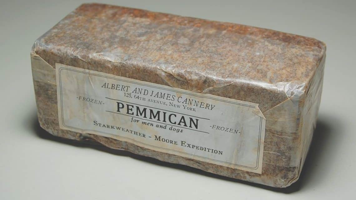 пеммикан